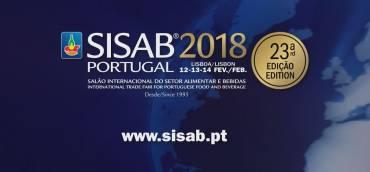 PRESENTE NO SISAB 2018