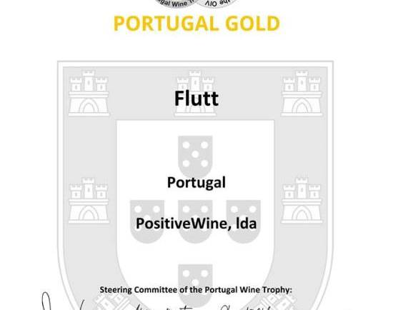 PORTUGAL GOLD 2019