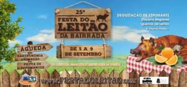 FESTA DO LEITÃO