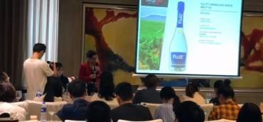 POSITIVEWINE NA CHINA