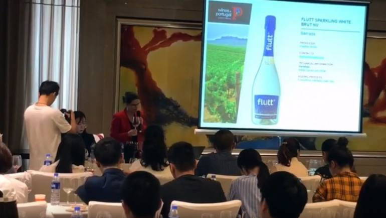 POSITIVEWINE NA CHINA