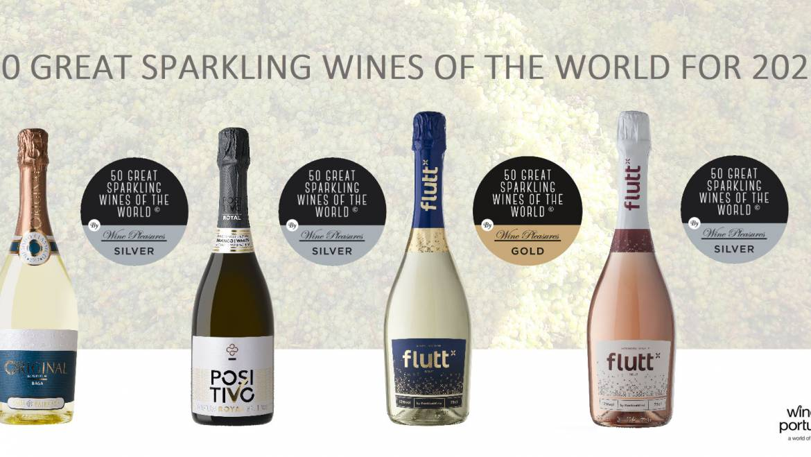 50 GREAT SPARKLING